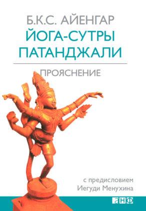 Книга Айенгар Йога Сутры Патанджали купить и читать онлайн