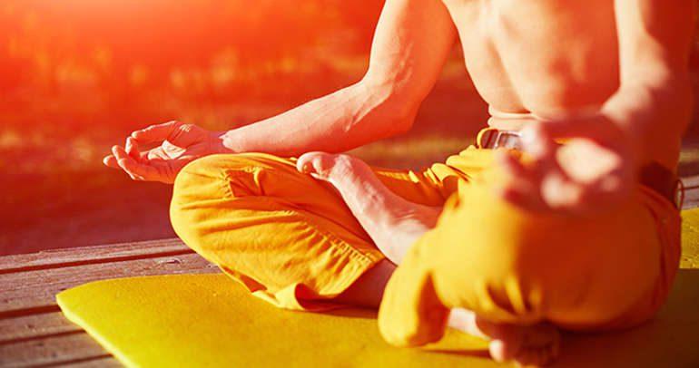 Дыхание животом — польза для тела и психики