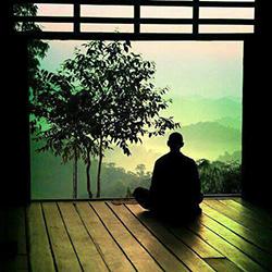 Медитация для успокоения нервной системы