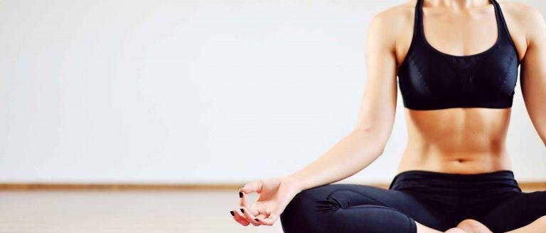 Откуда начинается медитация