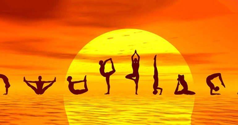 Что такое йога самыми простыми словами