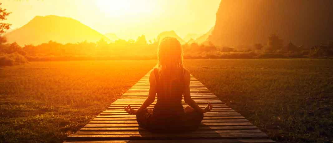 Медитация исцеление вегетативной нервной системы
