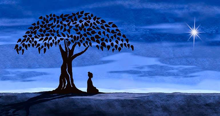 Что дает медитация человеку — эффекты от практики
