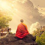 Как выбрать позу для медитации — инструкция для начинающих