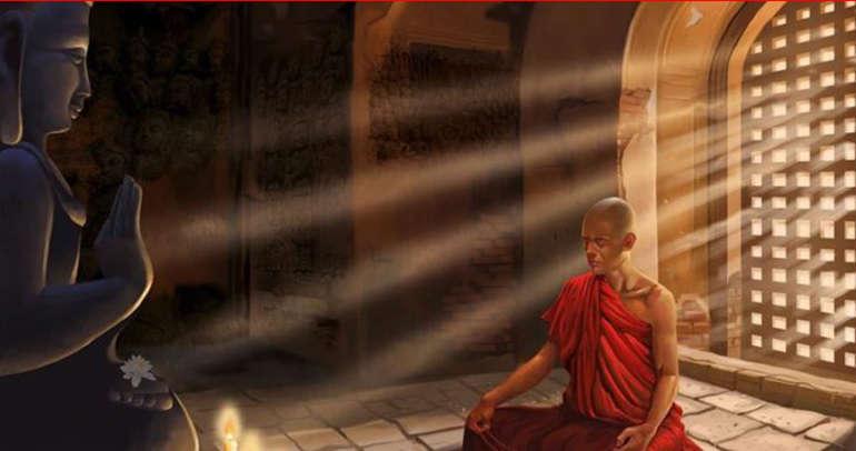 Техника медитации для начинающих