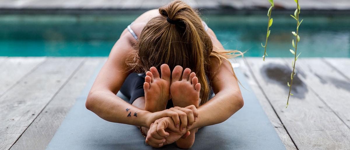 Асаны йоги для идеального пресса и узкой талии: позы для похудения живота в картинках