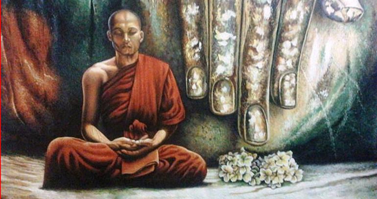 как начать медитировать если никогда раньше этого не делал
