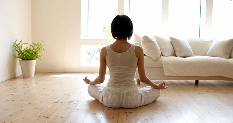 как научиться медитировать дома для начинающих