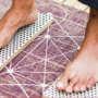 Доска садху с гвоздями — инструкция для начинающих, польза и вред